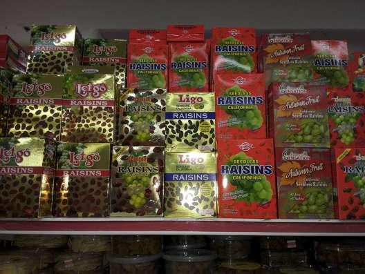 Вяленые и сушёные экзотические фрукты, из Вьетнама. в Москве Фото 3