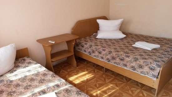 Сдается комната с удобствами в центре Адлера