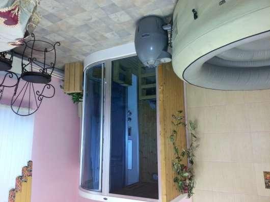 Срочно продаем очень теплый просторный современный коттедж в г. Белово Фото 4