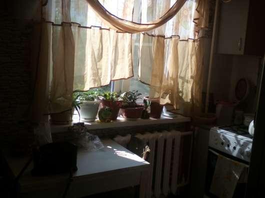 Продается 1-нокомнатная квартира г. Сергиев Посад (Семхоз)