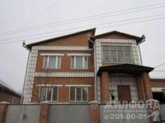 дом, Бердск, Прибрежная, 210 кв.м. Фото 4