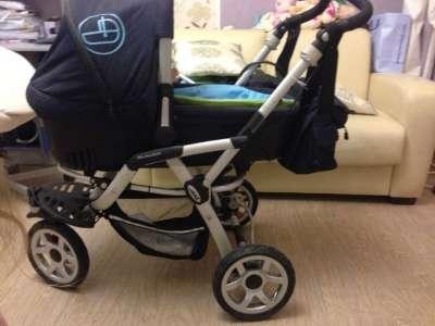 детскую коляску Jane Jane Slalom в Первоуральске Фото 1