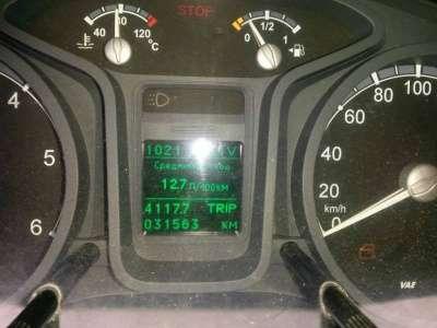 грузовой автомобиль ГАЗ Next A21R32 в Тольятти Фото 2
