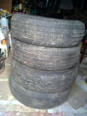 автомобильные шины Michelin xz