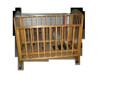 Кровать радуга-1; колесо+качалка; новая; 3 уровня ложа в г. Самара Фото 4