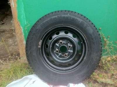 колёса зимние NordMaster ST 175/70 R13