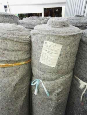 Предложение: Ватин полотно холстопрошивное в Чебоксарах Фото 3