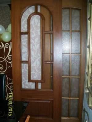 Дверное полотно 80 см (шпонированные) Испания,Италия Cibeles,Tre-chi