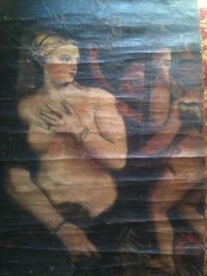 Картина конец 19 век