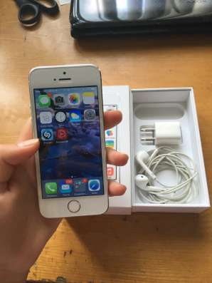 IPhone 5s 64gb в Москве Фото 1
