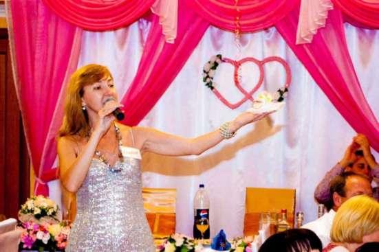 Ведущая (тамада), музыка на свадьбу!