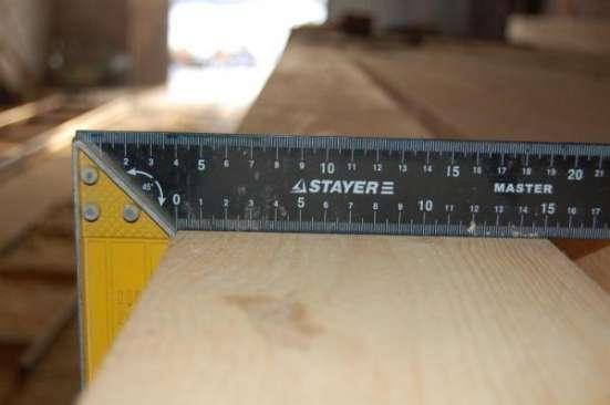 Доска обрезная 50х150х6000 в Кемерове Фото 3