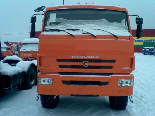 Камаз 53504 (44108) седельный тягач в Набережных Челнах Фото 1
