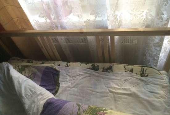 Кровать и матрац, новые в Москве Фото 1