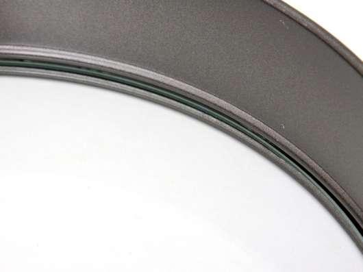 Форма для выпечки разъемная со стеклянным дном