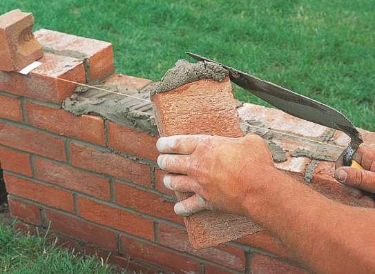 Глина для стройки