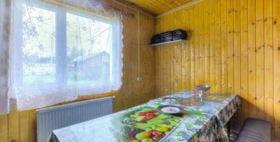 Сдам посуточно коттедж с русской баней  в деревне Романовка