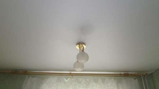 Натяжные потолки для тех, кто ценит качество!