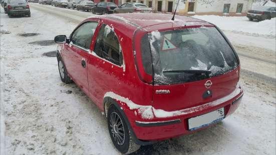 Продажа авто, Opel, Corsa, Автомат с пробегом 145000 км, в Ярославле Фото 4