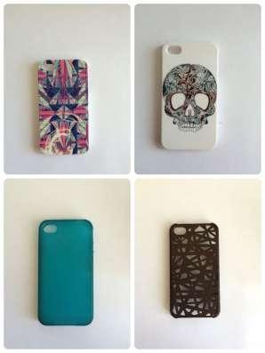 Чехол iPhone 4/4s