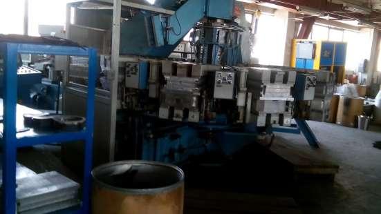 Оборудование по производству подошвы обувной в г. Нальчик Фото 4