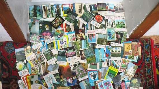 Календарики СССР разные темы в Саратове Фото 1