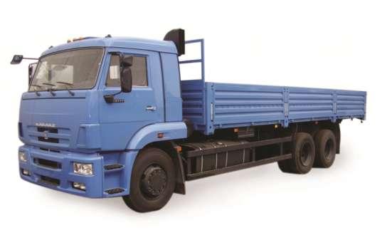 Грузовые перевозки от 1 до 20 тонн бортовыми а/м