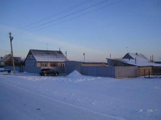 Продается дом в Тюменской области п. Новокировский в г. Петропавловск Фото 1