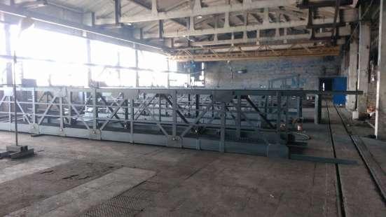Сдам производство, склад, 400 кв. м, м. Лесная в Санкт-Петербурге Фото 1