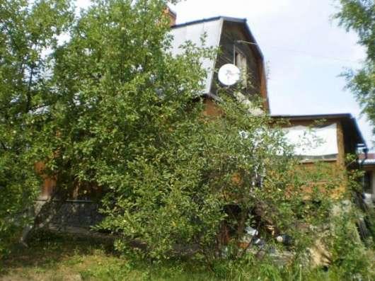Дача в Ногинске Фото 2