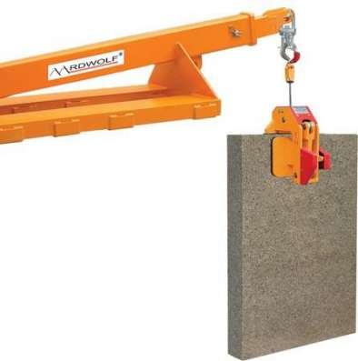 ARUCTURUS LIFTER Устройство для захвата и перемещения каменных плит Arcturus