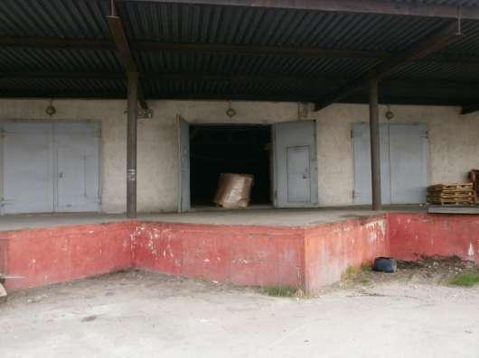 Сдаются складские помещения в Москве Фото 3
