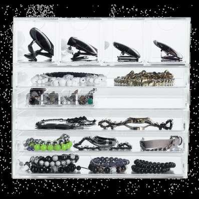 BONNY BOX Органайзеры для косметики, украшений, очков