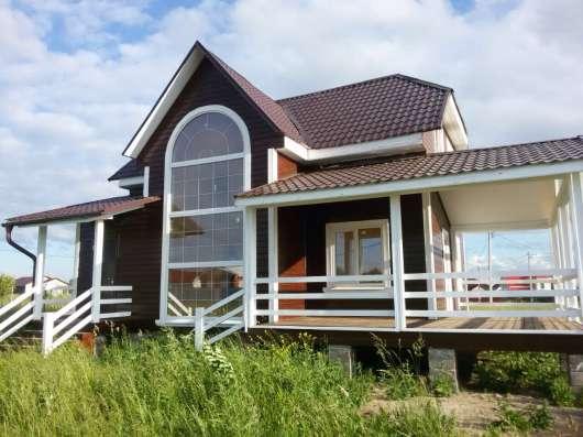 Продаётся дом вблизи Переславля-Залесского Фото 2