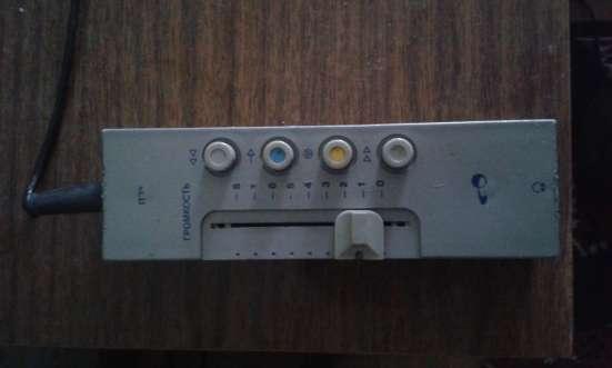 Катушечный магнитофон с ПДУ