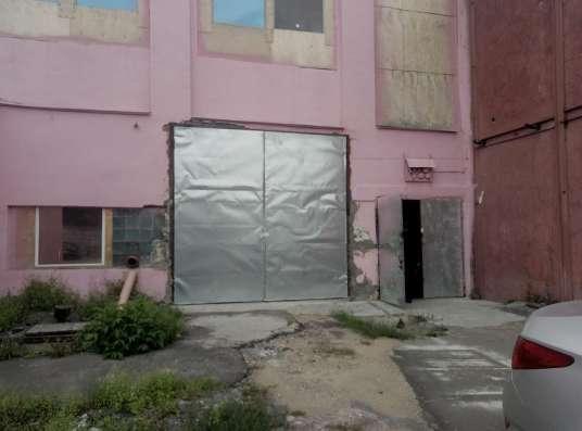 Аренда склада в ЮВАО 4500 кв. м/год в Москве Фото 6