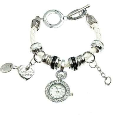 Роскошные часы-браслет Pandora в Москве Фото 2