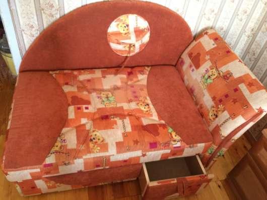 !!!!!Детский диван-кровать НЕ дорого!!!!! в Екатеринбурге Фото 2