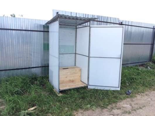 Продается летний душ в Рыбинске Фото 2