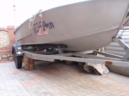 Продам: лодку ПРОГРЕСС- 2М с дв.Вихрь-30 и д/у, прицеп, НИВА