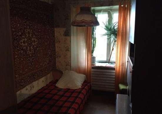 3-к квартира со всеми удобствами в Москве Фото 1