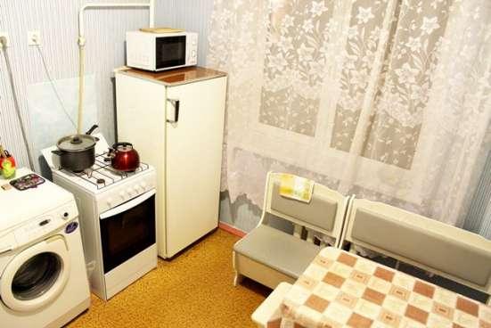 Квартира посуточно, рядом - Микрохирургия глаза, ЦСМ, ОДКБ в Екатеринбурге Фото 4