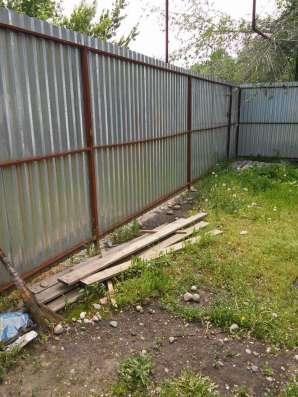 Часть дома. п. Чапаева илийского района