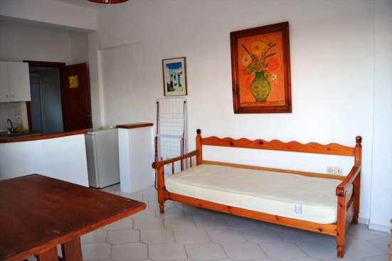 Продается квартира в Греции, 300 м до моря