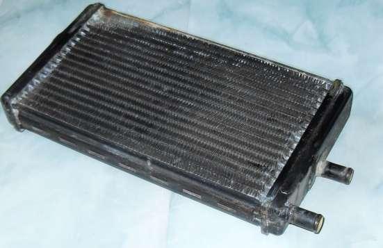 Радиатор Москвич 2141 в Орле Фото 2