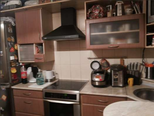 Однокомнатная квартира в Санкт-Петербурге Фото 4