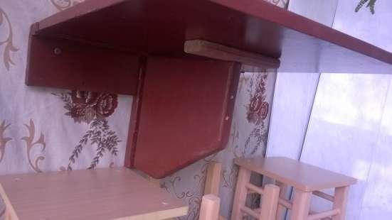 Стол кухонный откидной в Краснодаре Фото 1