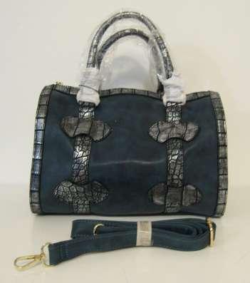 Стильная сумка-бочонок JLIS = 01099