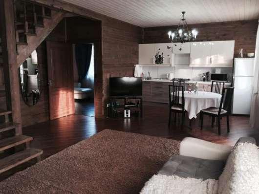Продается: дом 130 м2 на участке 9 сот