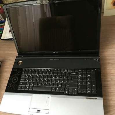 Продам компьютер Acer Aspire 8920G